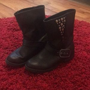 Anklet boots